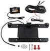 Backup Camera HM60195VA - License Plate Camera System - Hopkins