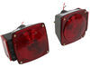 Trailer Lights HM69600SK - Surface Mount - Hopkins