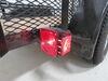 Hopkins Smart Light Trailer Tail Lights w Test Lights - Submersible - Driver Side and Passenger Side Incandescent Light w LED Testers HM69600SK