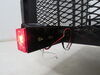 HM69600SK - Stop/Turn/Tail,Side Marker,Side Reflector,Rear Reflector,License Plate Hopkins Trailer Lights