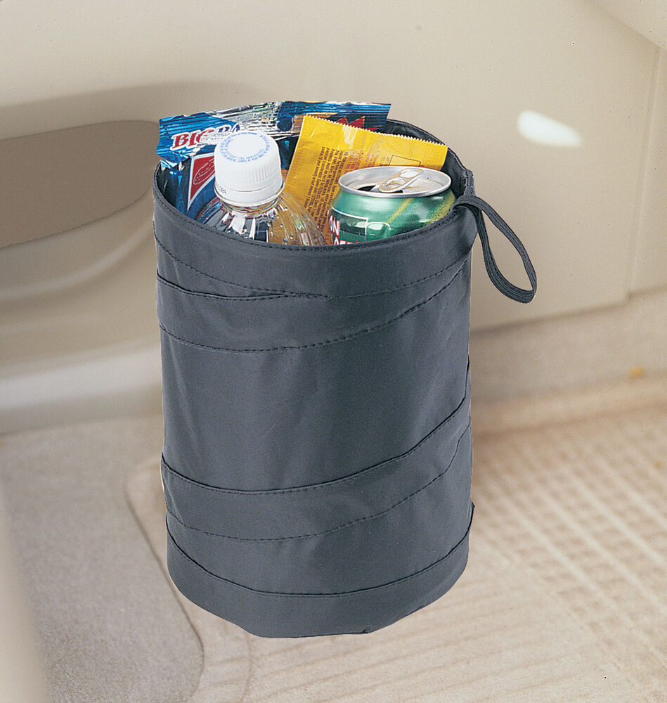 Hopkins Trash Can - HM72613
