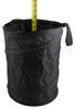 "Hopkins Pop Up Trash Can - 13"" Tall 9-1/2 Inch Wide HM72651"