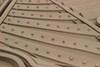 HM79002 - Flat Hopkins Floor Mats
