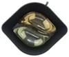 Duo Air Freshener and Odor Eliminator Vent Clip - Adjustable Scent Flow - Vanilla Air Vent Application HM8200VAN