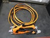 HMBC0860 - 4 Gauge Wire Hopkins Jumper Cables and Starters