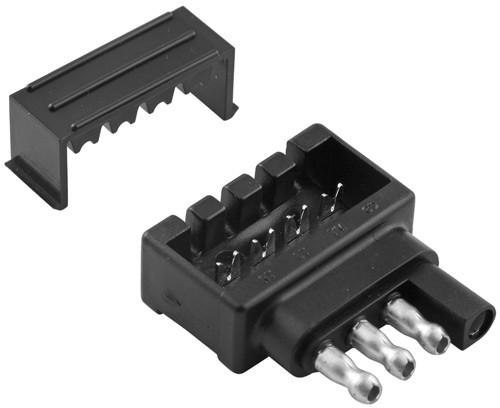Hopkins Plug Only Wiring - HMC20031