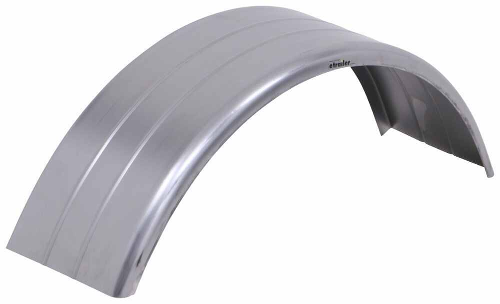 etrailer Steel Trailer Fenders - HP37FR
