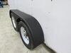 Trailer Fenders HP24VR - Steel - etrailer