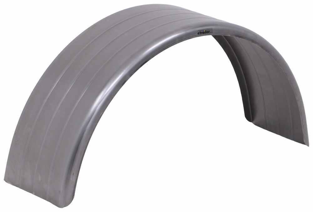 HP89FR - Steel etrailer Trailer Fenders