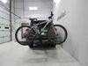 0  hitch bike racks hollywood tilt-away rack fold-up 4 bikes on a vehicle