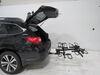 Hollywood Racks Hitch Bike Racks - HR1400Z on 2019 Subaru Outback Wagon