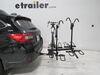 """Hollywood Racks Sport Rider SE 4 Bike Platform Rack - 2"""" Hitches - Frame Mount Frame Mount HR1400Z on 2019 Subaru Outback Wagon"""