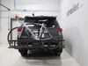 HR1400Z - Heavy Bikes Hollywood Racks Platform Rack