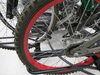 0  hitch bike racks hollywood tilt-away rack fold-up fits 2 inch hr1400z