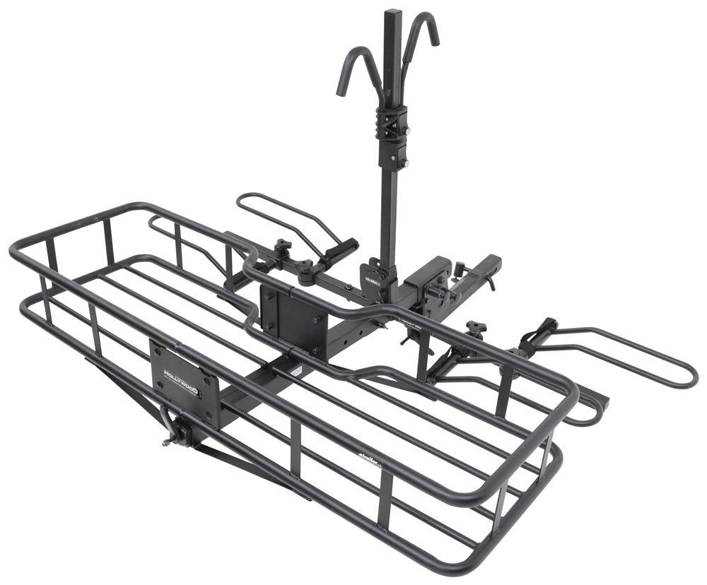 Hollywood Racks Tilt-Away Rack,Fold-Up Rack Hitch Bike Racks - HR1450Z-85