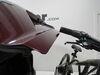 HR1450Z-E - Bike and Hitch Lock Hollywood Racks Hitch Bike Racks on 2018 Honda CR-V