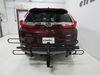HR1450Z-E - Tilt-Away Rack,Fold-Up Rack Hollywood Racks Hitch Bike Racks on 2018 Honda CR-V