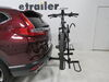 HR1450Z-E - Bike and Hitch Lock Hollywood Racks Platform Rack on 2018 Honda CR-V