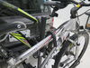 HR1450Z-E - Bike and Hitch Lock Hollywood Racks Platform Rack