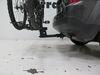 "Hollywood Racks Sport Rider SE2 2 Electric Bike Rack - 2"" Hitches - Frame Mount 2 Bikes HR1450Z-E"
