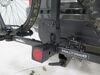 Hitch Bike Racks HR1450Z-E - 2 Bikes - Hollywood Racks