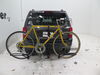 Hitch Bike Racks HR1450Z-E - Bike and Hitch Lock - Hollywood Racks