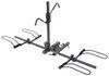 hollywood racks hitch bike fold-up rack tilt-away fits 2 inch hr1450z-w