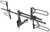 hollywood racks hitch bike platform rack fold-up tilt-away