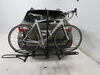 2019 subaru outback wagon hitch bike racks hollywood platform rack tilt-away fold-up sport rider se2 for 2 bikes - inch hitches frame mount