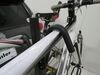 0  hitch bike racks hollywood tilt-away rack fold-up 2 bikes on a vehicle