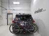 0  hitch bike racks hollywood platform rack fits 2 inch on a vehicle