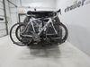 0  hitch bike racks hollywood tilt-away rack fold-up fits 2 inch hr1450z
