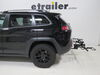 Hollywood Racks Platform Rack - HR1460Z-E on 2019 Jeep Cherokee