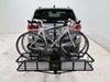 """15x52 Hollywood Racks Hitch Cargo Carrier for Sport Rider SE and SE2 Bike Racks - 2"""" Hitches Fixed Carrier HR1485 on 2015 Jeep Grand Cherokee"""