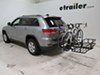 Hollywood Racks 15 Inch Wide Hitch Cargo Carrier - HR1485 on 2015 Jeep Grand Cherokee