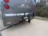 0  rv and camper bike racks hollywood hitch rack fits 2 inch in use