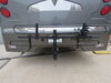 0  rv and camper bike racks hollywood 2 bikes fits inch hitch hr1655