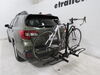 2019 subaru outback wagon hitch bike racks hollywood fold-up rack fits 1-1/4 inch 2 and hr200z