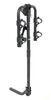 hollywood racks hitch bike tilt-away rack fold-up 2 bikes hr2500