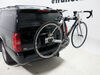 0  hitch bike racks hollywood tilt-away rack fold-up fits 1-1/4 inch 2 and hr2500