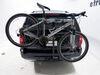 0  hitch bike racks hollywood tilt-away rack fold-up 2 bikes hr2500