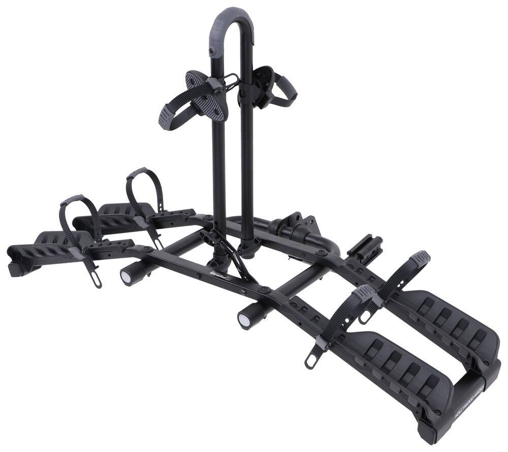 Hollywood Racks Platform Rack - HLY94FR