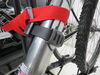 0  hitch bike racks hollywood platform rack fold-up in use