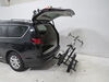 Hollywood Racks Wheel Mount Hitch Bike Racks - HR3500 on 2020 Chrysler Pacifica