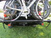 HR3500 - Fold-Up Rack,Tilt-Away Rack Hollywood Racks Hitch Bike Racks