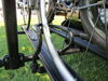 HR3500 - Bike and Hitch Lock Hollywood Racks Platform Rack
