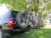 HR3500 - Fits 2 Inch Hitch Hollywood Racks Hitch Bike Racks