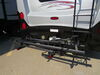 Hitch Bike Racks HR3500 - Wheel Mount - Hollywood Racks