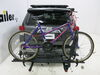 0  hitch bike racks hollywood platform rack fits 2 inch on a vehicle