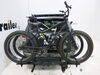 """Hollywood Racks TRS 2 Bike Platform Rack for E-Bikes - 2"""" Hitches - Tilting - Wheel Mount Wheel Mount HR3500E"""
